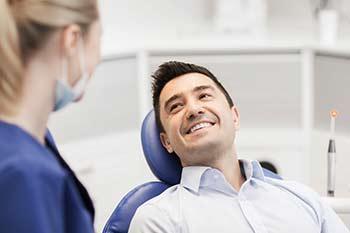 dental examination in sydney