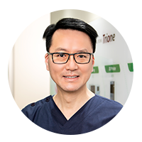 Dr. Victory Tsang