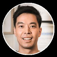 Dr. James Chiu